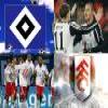 Europa League (Hamburger SV - Fulham FC) Puzzle
