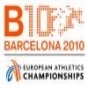 European Athletics Championships, Barcelona 2010 Puzzle