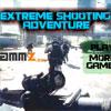 Extreme Shooting Adventure