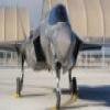 F-35 Lightning Slider