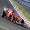 F1 – Formula 1 Puzzle