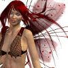 Fairy Moonglitter Dressup