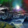 Fantasy Landscape Jigsaw