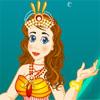 Fantasy Mermaid Dress Up