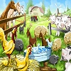 Farm Animals Jigsaw Puzzle