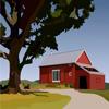 Farm barn escape