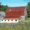 Farmhouses Jigsaw