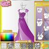 Fashion Studio – Red Carpet Dress Design