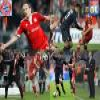 FC Bayerrn Munchen 1 – Olympique Lyonnais 0 Puzzle