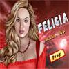 Felicia Makeup