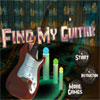 Find my Guitar