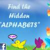 Find the Hidden Alphabets
