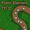 Flash Element Tower Defense