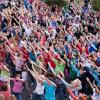 Flash Mob Jigsaw