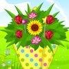 Flower Bouquet Design