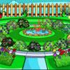 Flower Garden Coloring