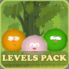 Fluffy Rescue Levels Pack