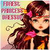 Forest Princess Dressup