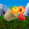 Fresh Fruit Gold Match