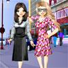 Friends Fashion Styling