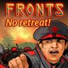 Fronts – No retreat