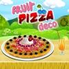 Fruit Pizza Deco