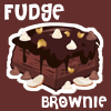 Fudge Brownie Designer