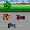 Funcar Racer