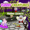 Funny Creatures – Hidden Objects