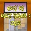 Gazzyboy Beauty parlor escape 2