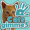 gimme5 – cats