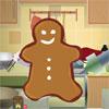 Gingerbread Men Cooking