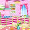 Girly Kitchen Decorating