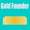 Gold Founder