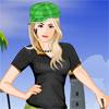 Golf Girl Dress Up