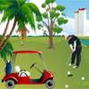 Golf Ground Decor