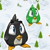Goosy Penguin Chat