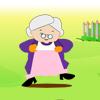 Granny Catches