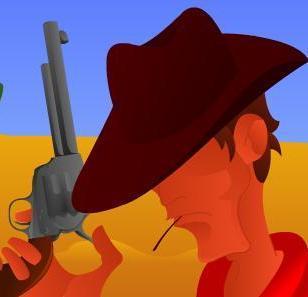 Gunslinger Challenge