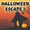 Halloween Escape 1