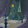 Halloween escape game