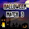 Halloween Match 3