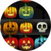 Halloween Pumpkins by Fupa