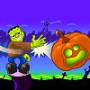 Hammering Halloween