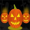 Happy Halloween Escape
