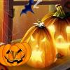 Happy Halloween Hidden Alphabets