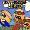 Happy Harrys Heroix