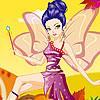 Harvest Fairy Dress Up
