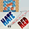 HATE RED