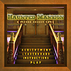 Haunted Mansion (Dynamic Hidden Objects Game)